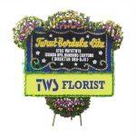 Bunga Papan Duka Cita PDT 13