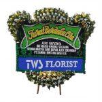 Bunga Papan Duka Cita PDT 14