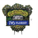 Bunga Papan Duka Cita PDT 15
