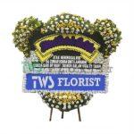 Bunga Papan Duka Cita PDT 16