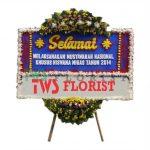 Bunga Papan Ucapan Selamat UST 23
