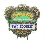 Bunga Papan Ucapan Selamat UST 27